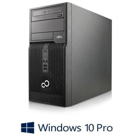PC refurbished Fujitsu Esprimo P500, Core i3-2100